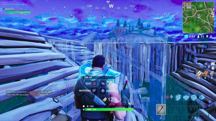 Our fortnite battle royale building tips and tricks for Build a building online free