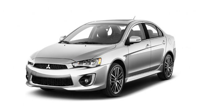 Mitsubishi Lancer fuel efficiency rate and prices