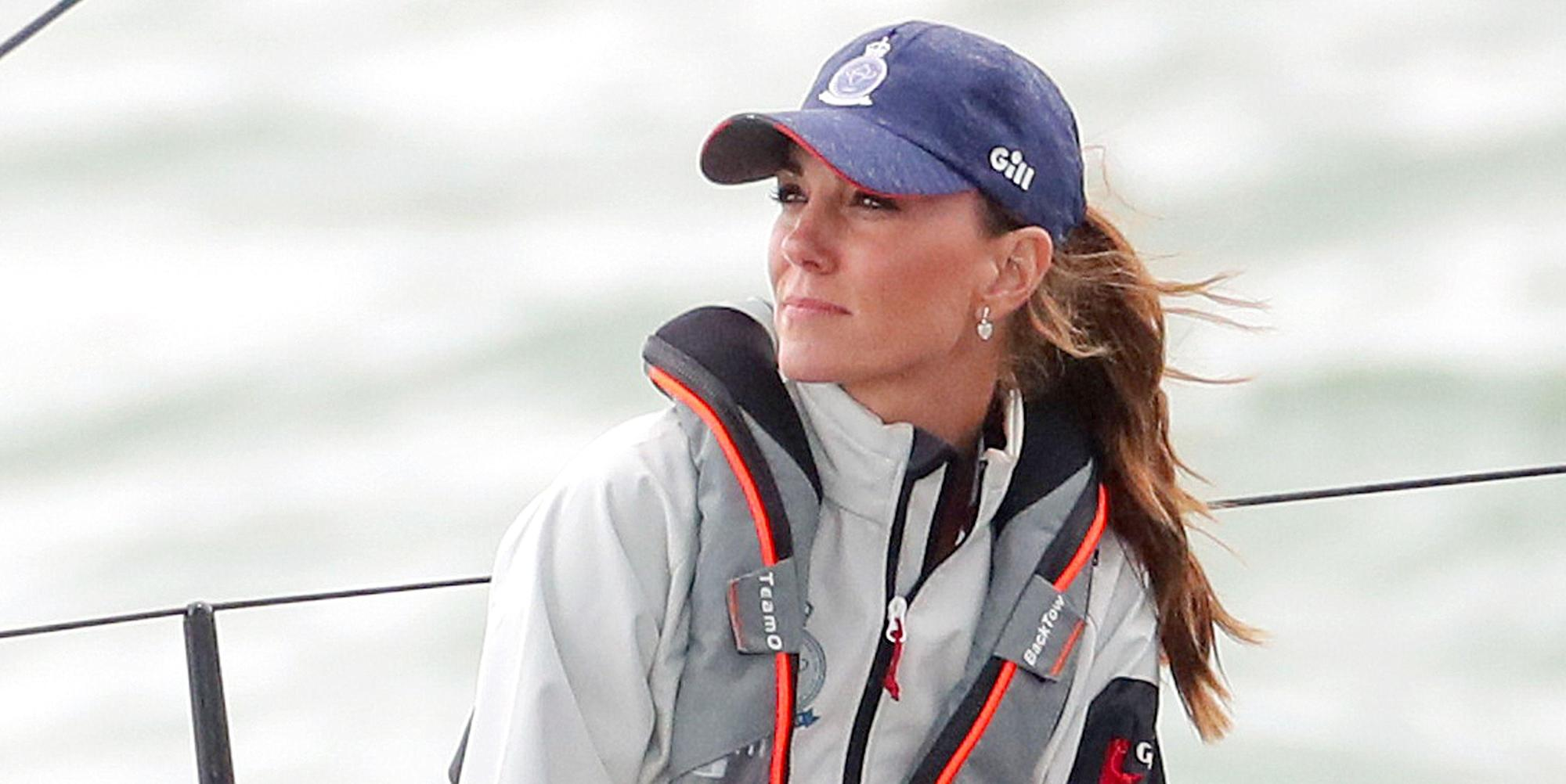 Kate Middleton and Prince William Secretly Took Their Kids on Vacation to the Isles of Scilly