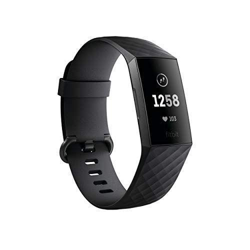 """<p><strong>Fitbit</strong></p><p>amazon.com</p><p><strong>$118.45</strong></p><p><a href=""""https://www.amazon.com/dp/B07FTN21JL?tag=syn-yahoo-20&ascsubtag=%5Bartid%7C2140.g.19924022%5Bsrc%7Cyahoo-us"""" rel=""""nofollow noopener"""" target=""""_blank"""" data-ylk=""""slk:Shop Now"""" class=""""link rapid-noclick-resp"""">Shop Now</a></p><p>When your parents are life partners, as well as workout buddies, then you can't go wrong with a pair of Fitbit trackers. They'll love being able to track their workouts, monitor their heart rate, and stay in shape together. </p>"""