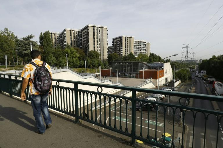 "Residents of the poor southern Paris suburb of Grigny are desperate to get back to work and earning, amid what the town's mayor describes as a ""social tsunami"" unleashed by the pandemic"