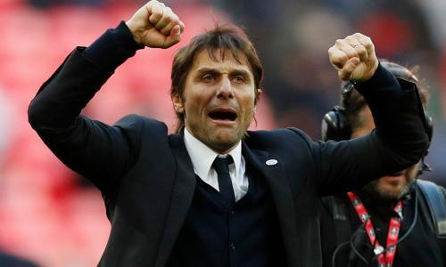 Antonio Conte says he trusts Chelsea's entire squad after gamble pays off