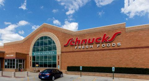 Sentinel Lease Acquires Two Schnucks Fresh Foods Grocery