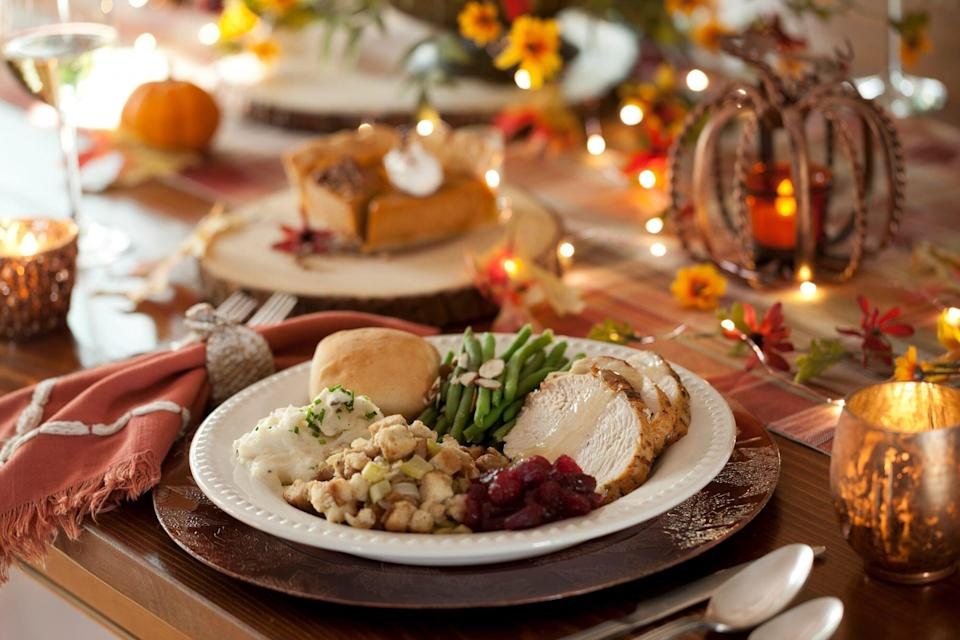 6 Dishes You CAN Make Ahead to Make Thanksgiving Easier