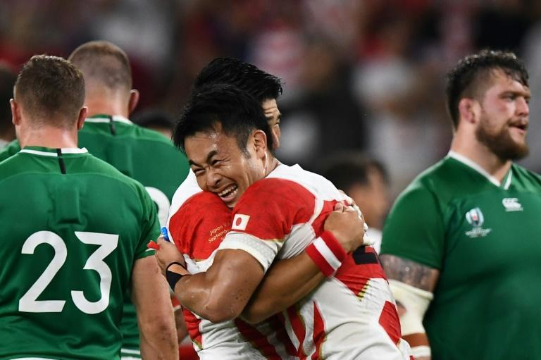 Maintaining the momentum established in Japan re rugby is an obsession to World Rugby according to their CEO Brett Gosper and key to that is keeping the team competitive