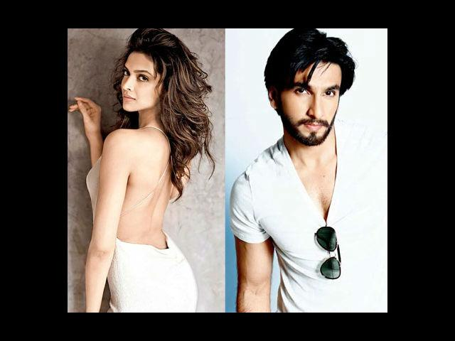 <b>3. Ranveer Singh and Deepika Padukone in Ram Leela</b><br>It will be very interesting to see the chemistry between Ranveer Singh  and Deepika Padukone in Ram Leela. It is believed that Kareena Kapoor  was initially offered the film but she opted out due to date and money  issues. Directed by Sanjay Leela Bhansali, the film is currently under  production and is scheduled to release later this year.