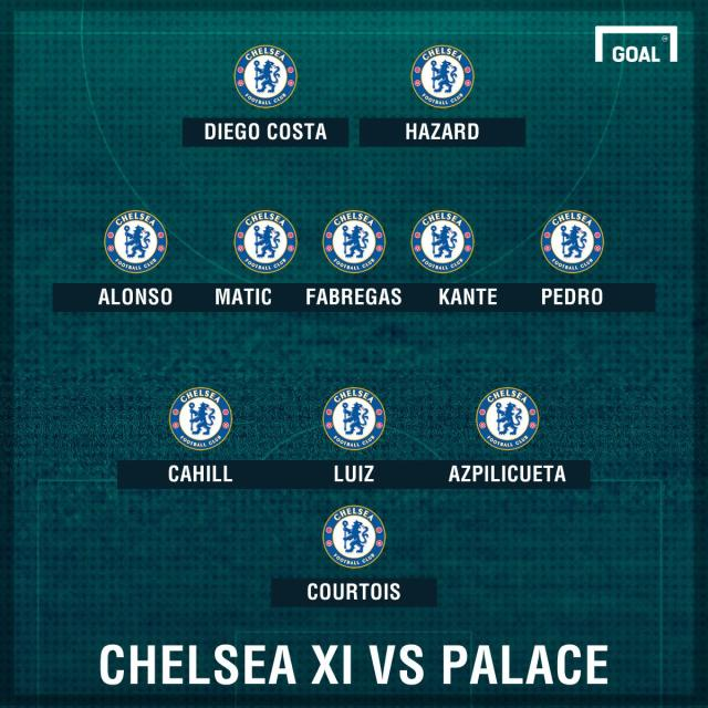 Chelsea formation