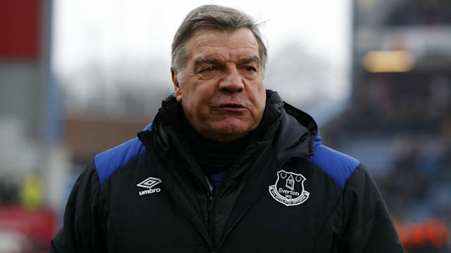 Sam Allardyce thinks Everton can beat Liverpool in the Merseyside derby if they are brave and willing to attack Jurgen Klopp's men.