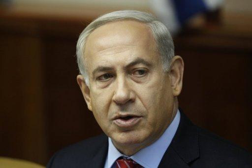 Netanyahu's insistence on red lines was meant to convince Israelis he is driving a hard bargain, said one analyst