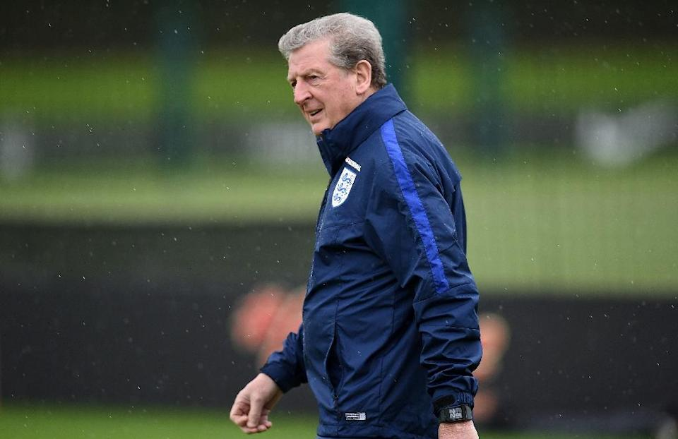 Manchester United's 18-year-old sensation Marcus Rashford has only one chance to convince England manager Roy Hodgson he is worth including in the Euro 2016 squad (AFP Photo/Paul Ellis )