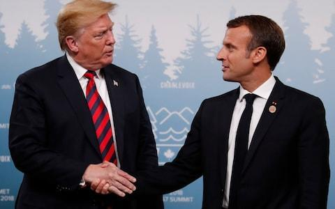 <span>Can I have my hand back?</span> <span>Credit: Reuters </span>