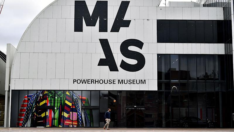 The Powerhouse Museum will hold the Kids Couture exhibition over the September school holidays.