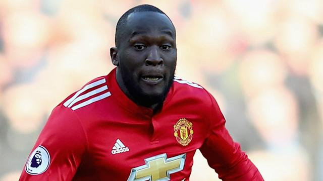 The Belgian striker is facing a race against time to be ready to face Chelsea, but a former Red Devils star says he would start him at 70 per cent