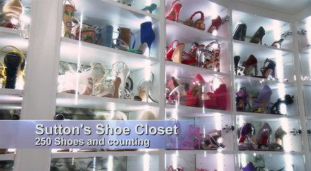 Sutton Stracke Shoe Collection 1