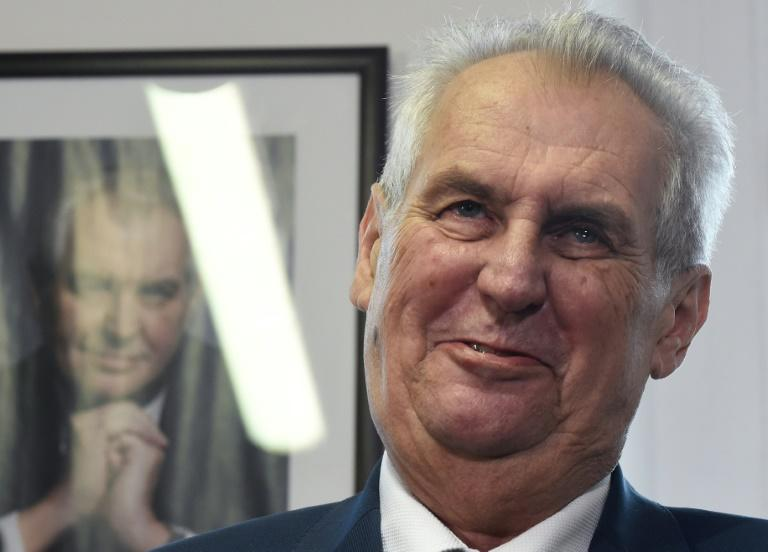 President Milos Zeman, an ally of Babis, has two attempts to name a prime minister under the Czech Republic's constitution