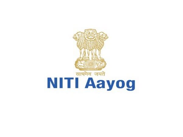 NITI Aayog logo (Photo: Twitter)