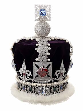 £10,000 For The Queen's Crown Jewels? Yes, Really!