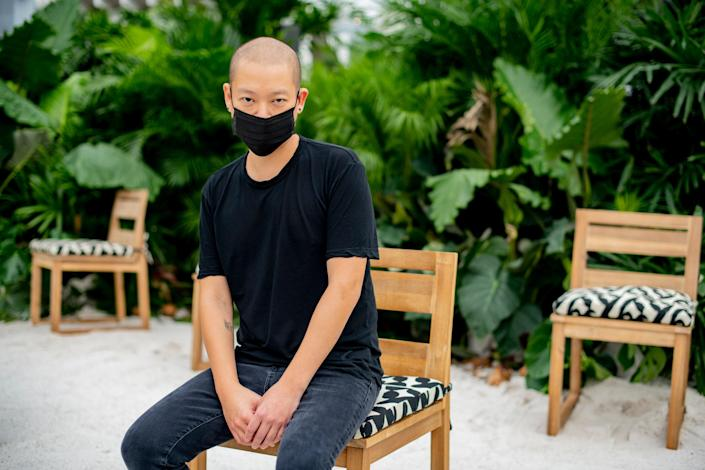 "<div class=""caption""> Jason Wu </div> <cite class=""credit"">Photo: Kevin Tachman</cite>"