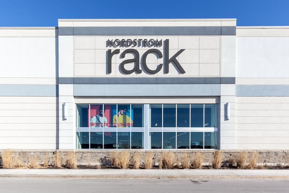 """Everything you need to know aboutNordstrom Rack's""""<a href=""""https://fave.co/33WsByF"""" target=""""_blank"""" rel=""""noopener noreferrer"""">Happy Home Sale</a>."""" (Photo: JHVEPhoto via Getty Images)"""