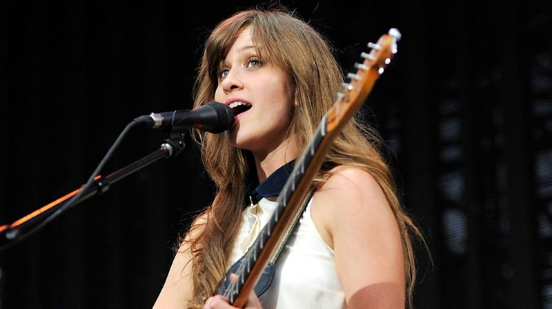 Hear Amber Coffman's Breezy New Song 'No Coffee'
