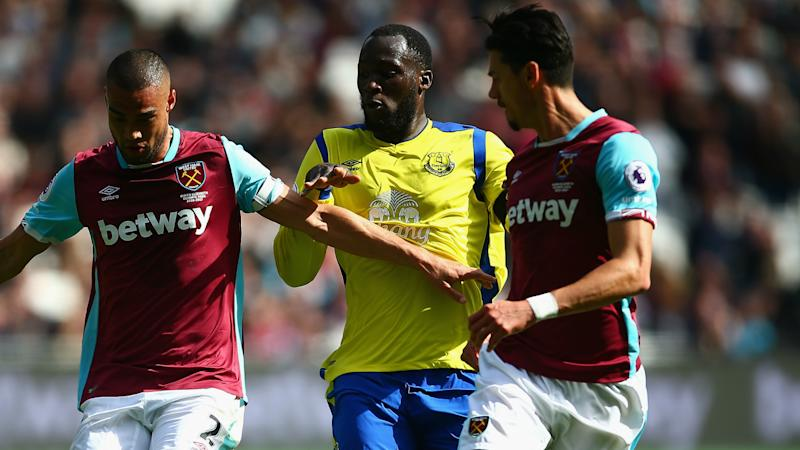 West Ham 0 Everton 0: Toffees' poor away form continues