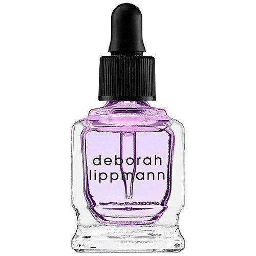 """<p><strong>Deborah Lippmann</strong></p><p>amazon.com</p><p><strong>$20.00</strong></p><p><a href=""""https://www.amazon.com/dp/B00EI7FRIG?tag=syn-yahoo-20&ascsubtag=%5Bartid%7C2089.g.2709%5Bsrc%7Cyahoo-us"""" rel=""""nofollow noopener"""" target=""""_blank"""" data-ylk=""""slk:Shop Now"""" class=""""link rapid-noclick-resp"""">Shop Now</a></p><p>Give your cuticles what they <em>really </em>need: a dose of hydration, of course! All it takes is a drop or two of this formula enriched with jojoba oil, coconut oil, and vitamin E to instantly condition the skin around the nail. You'll love the scent, too.</p><p><strong>More:</strong> <a href=""""https://www.bestproducts.com/beauty/g359/nourishing-cuticle-creams-and-butters/"""" rel=""""nofollow noopener"""" target=""""_blank"""" data-ylk=""""slk:Top-Rated Cuticle Creams to Heal Dry Hands"""" class=""""link rapid-noclick-resp"""">Top-Rated Cuticle Creams to Heal Dry Hands</a></p>"""