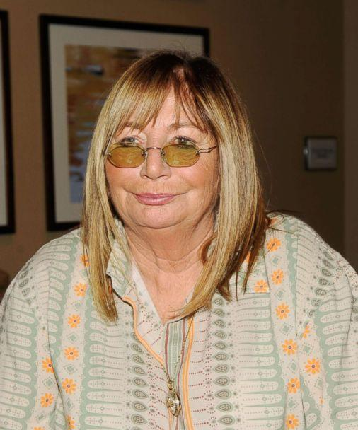 PHOTO: Penny Marshall attends an event on Oct. 26, 2012 in Parsippany, N.J. (Bobby Bank/WireImage via Getty Images)