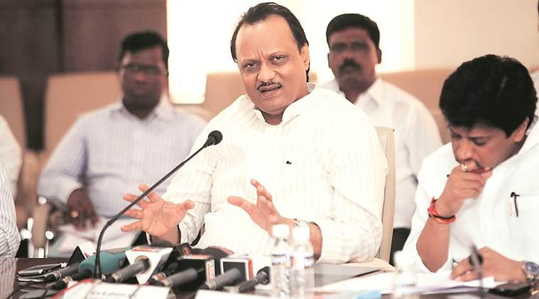 Ajit pawar, delhi education model, delhi school, Mumbai news, mumbai city news, maharashtra news, indian express news