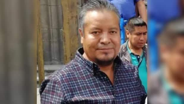 Juan Lopez Chaparro died June 20, 2020, after contracting COVID-19 from Scotlynn Group farm where he was employed. The Ontario farm now faces 20 charges. (Submitted by Chaparro Family - image credit)