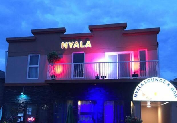 The former operator of Nyala Lounge says he's facing new obstacles from authorities as he tries to lease out the space. (Nyala Lounge - image credit)
