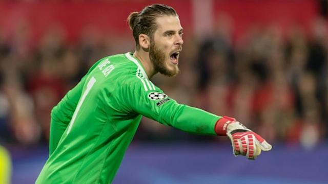 David de Gea starred against Sevilla on Wednesday but former team-mate Rio Ferdinand had initial doubts regarding the goalkeeper.