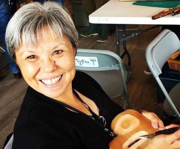 Lou-ann Neel wants the world to know more about her grandmother, Ellen Neel, a master Kwakwaka'wakw carver.