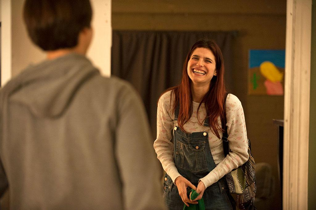 "Lake Bell in Roadside Attraction's ""In a World"" - 2013"