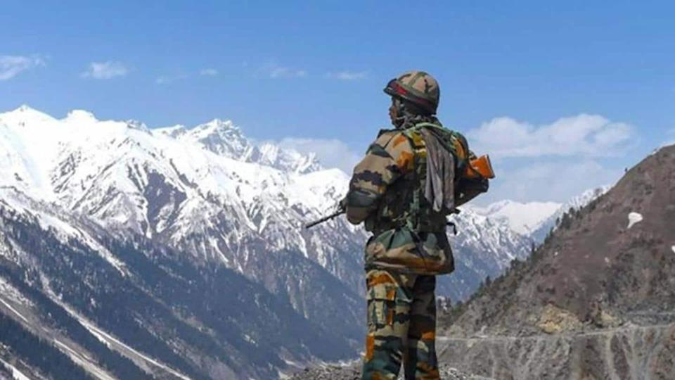 Amid Indo-China border row, India deploys tunnel defenses in Ladakh