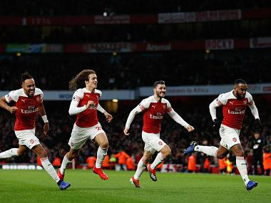European football talking points: Arsenal prove their mettle, Borussia Dortmund's rampaging form and more