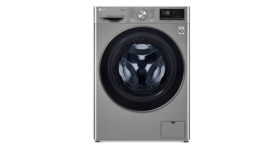 LG Freestanding Washing Machine, 9kg Load