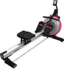 Life Fitness Launches Adaptable, Realistic Rowing Experience