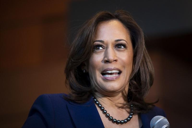 Twitter reacts to Kamala Harris's early exit from the presidential race