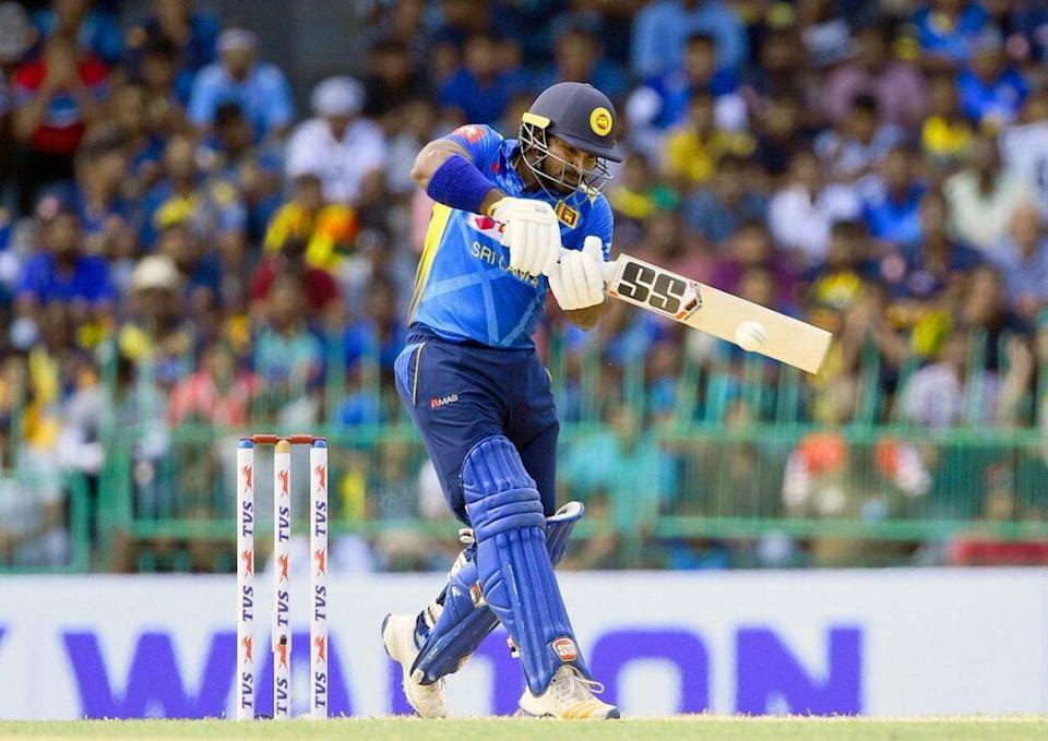 Breaking News: Kusal Perera Likely To Miss ODI Series Against South Africa