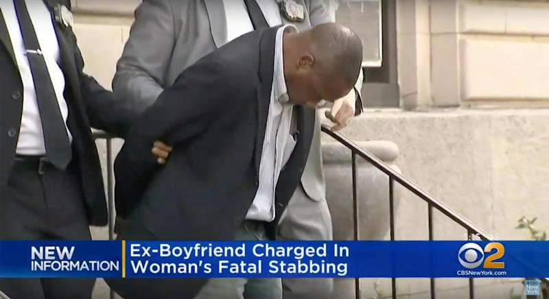 Boyfriend of Pregnant Real Estate Agent Charged with Murder After She Was Found Stabbed in Her Foyer