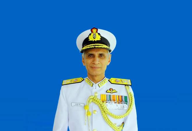 Vice Admiral Karambir Singh has superseded Vice Admiral Bimal Verma, who is currently serving as the Commander-in-Chief of the Andaman and Nicobar Command.