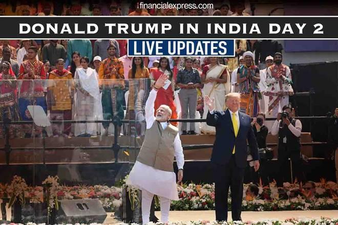 Big Takeaways From President Trump & PM Modi's Briefing