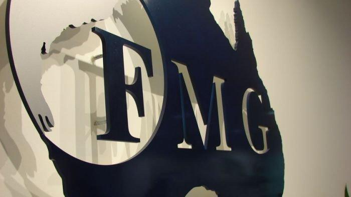 FMG reports final quarter jump in production