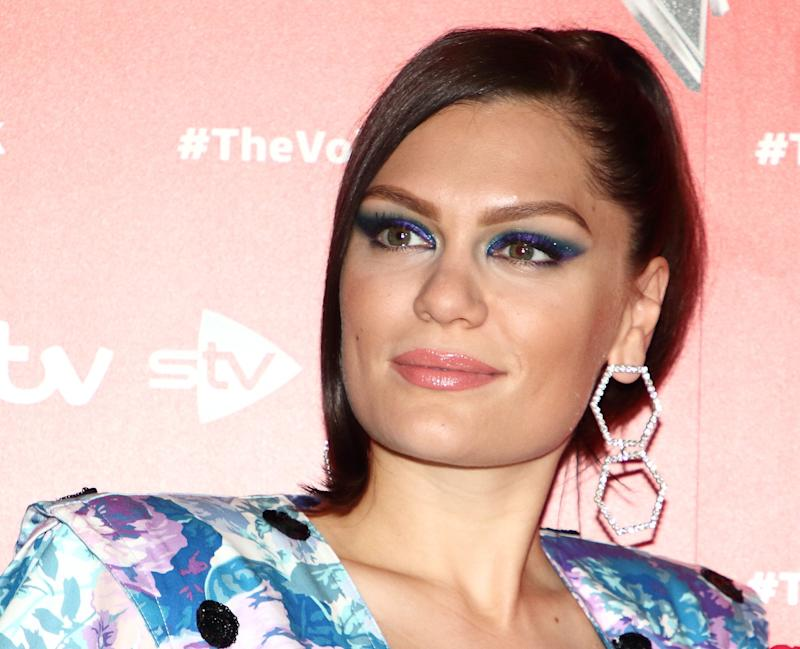 Jessie J had a few words for media sites that leap to conclusions. (Photo: Keith Mayhew/SOPA Images via Getty Images)