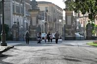 The Italian government plans to introduce more generous child benefits to reverse the demographic decline