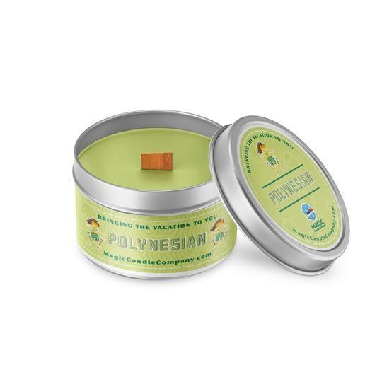 "<p>Featuring hints of fresh green tea, citrus top notes, and crisp bamboo stalks, this <a href=""https://www.popsugar.com/buy/Polynesian-Candle-489446?p_name=Polynesian%20Candle&retailer=magiccandlecompany.com&pid=489446&price=17&evar1=casa%3Aus&evar9=46559536&evar98=https%3A%2F%2Fwww.popsugar.com%2Fhome%2Fphoto-gallery%2F46559536%2Fimage%2F46600562%2FDisney-Polynesian-Village-Resort-Inspired-Candle&list1=candles%2Cdisney%2Cdecor%20inspiration&prop13=mobile&pdata=1"" class=""link rapid-noclick-resp"" rel=""nofollow noopener"" target=""_blank"" data-ylk=""slk:Polynesian Candle"">Polynesian Candle</a> ($17) perfectly mimics the feeling you get when you walk into the lobby of the Disney hotel.</p>"
