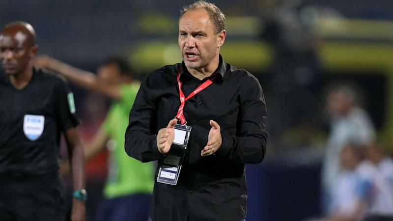 Chan 2020: New players to boost Kenya against Tanzania – Sebastien Migne