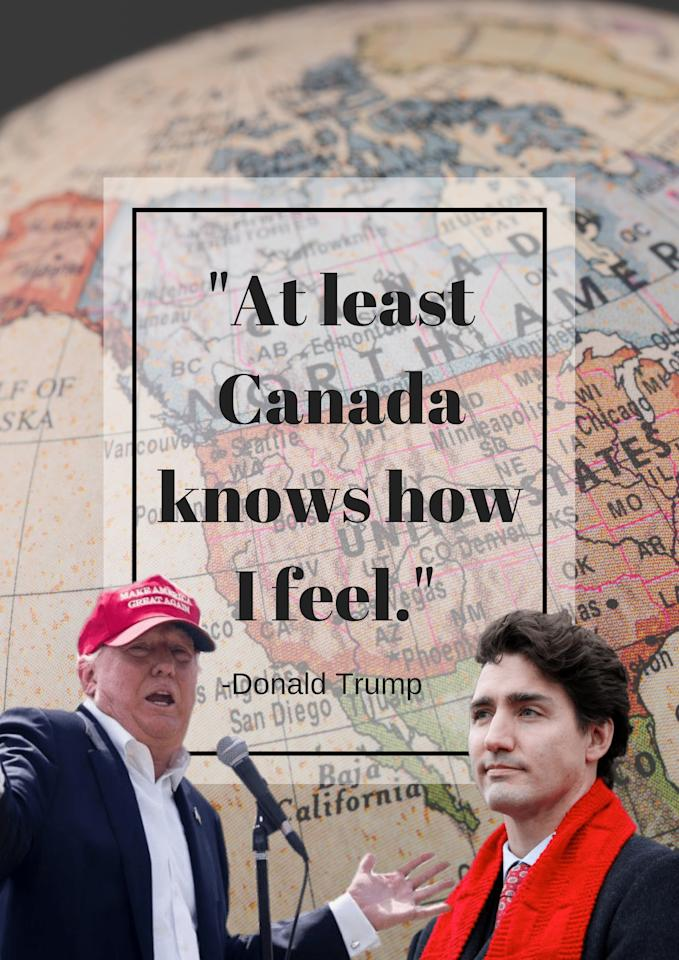 "<p>Trump said this <a rel=""nofollow"" href=""https://www.washingtonpost.com/politics/trump-stands-by-disparaging-remarks-on-canada-and-trade/2018/08/31/24d41cec-ad52-11e8-8a0c-70b618c98d3c_story.html"">on Aug. 31.</a> </p>"