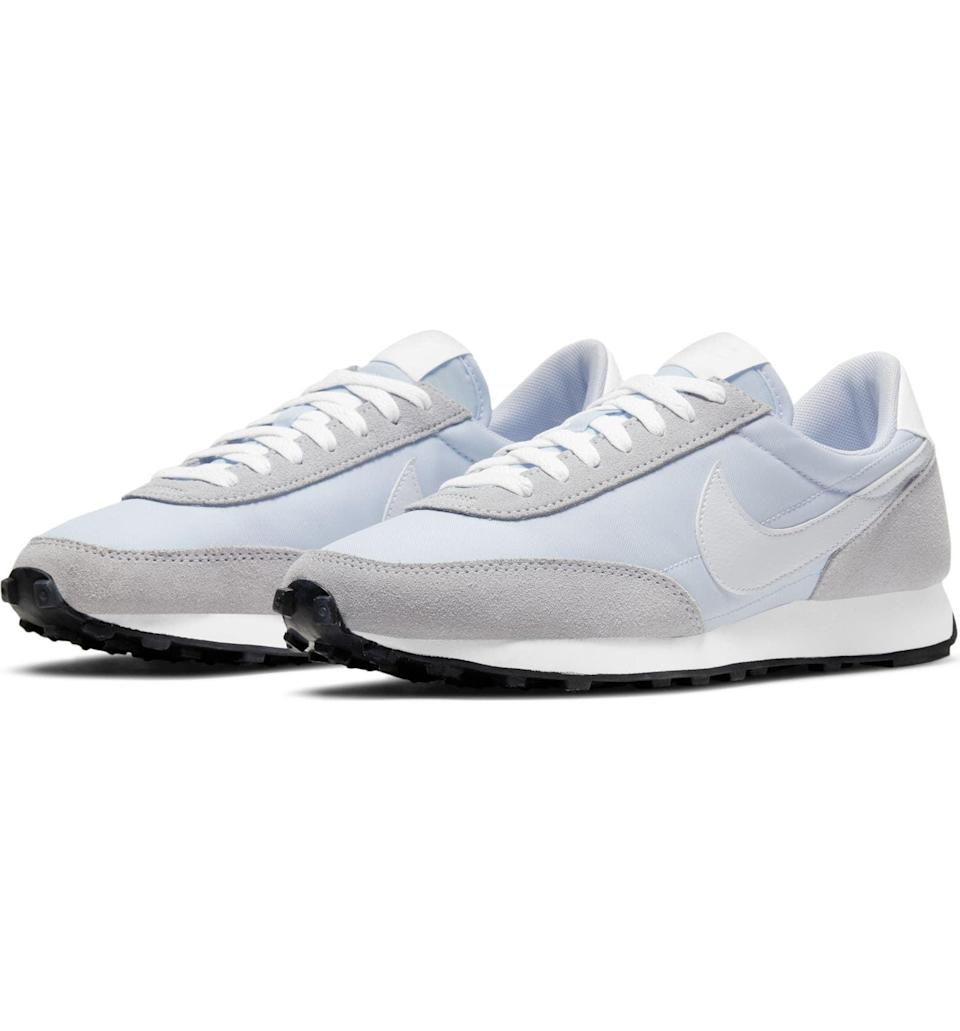 <p><span>Nike Daybreak Sneakers</span> ($72, originally $90)</p>