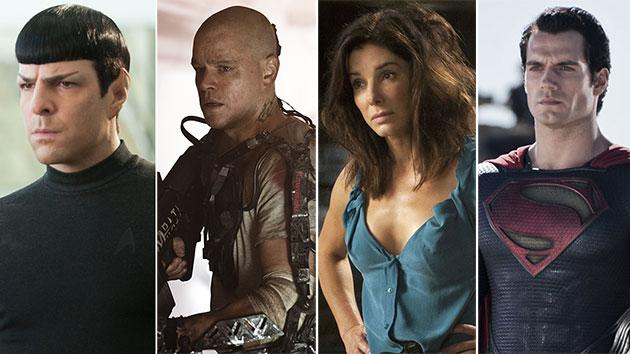 Most Anticipated Movies of Summer 2013